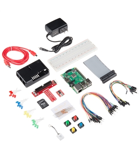 KIT14644 - Raspberry Pi 3 B+ Starter Kit - KIT14644