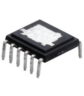 LNK6663V - Conversores CA/CC 15W eDIP12 - LNK6663V