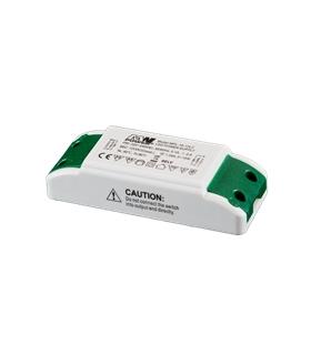 MPL-16-12LC - Fonte Alimentação 12Vdc 15W - MPL-16-12LC