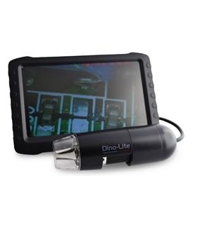 AMK4112T-D15 - Dino-Lite Mobile Bundle with LED on-off - AMK4112T-D15