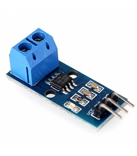 MX120710011 - Sensor Corrente ACS712 5A - MX120710011