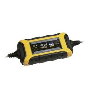 Artic 1500 - Carregador Automatico Baterias 12V - GYS029576