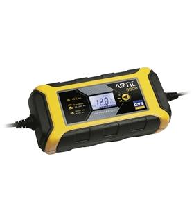 Artic 8000 - Carregador Automatico Baterias 6V/12V - GYS029590