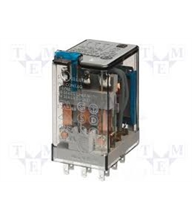 55.33.9.012.0000 - Rele Finder 12VDC 3Inv. 10A - F55339012