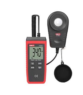 UT383S - Luximetro Digital 0-199999 Lux - UT383S