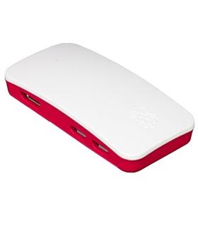 Caixa Oficial para Raspberry Pi Zero - RASPZEROBOX