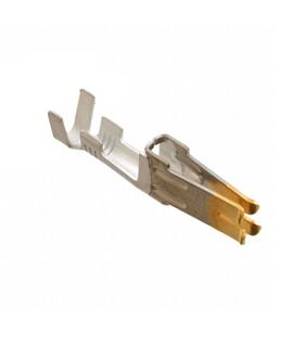 42815-0042 - Contacto Fêmea, Mini-Fit, 10mm, Dourado - MX428150042C