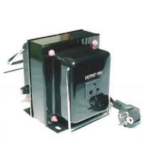 Conversor 220V/110V e 110V/220V  500W - MW2P500