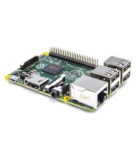 Raspberry Pi  2 Model B Versao 1.2 - RASPBERRYB2V1.2