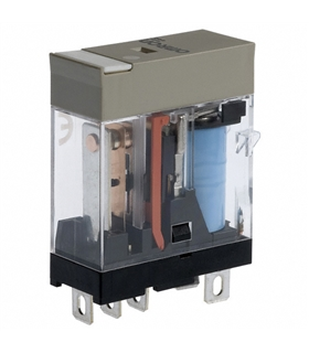 G2R-2-SN-230AC - G2RS Series, Power, Non Latching, DPDT, 23A - G2R-2-SN-230AC