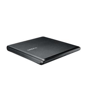 ES1-01 - Leitor Gravador Externo DVD LiteON - ES1-01