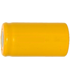 Elemento NiCd SubC 2100mAh 1.2V - SMALLC