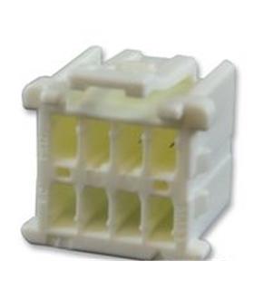 5135-0800 - Conector 2mm 8 Contactos Molex 51353 - MX513530800