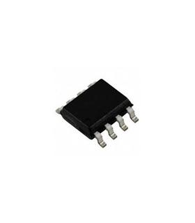 X9C102PZ - IC, Digital Pot 1K, 9C102, DIP8 - X9C102