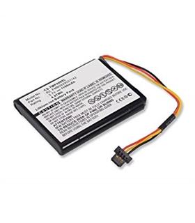 Bateria Para GPS TomTom Pro 4000, 3.7V, 1100mAh, 4.1Wh - MX0355924