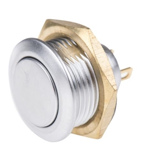 57-111 - Pulsador Anti Vandalo IP67 - 57111