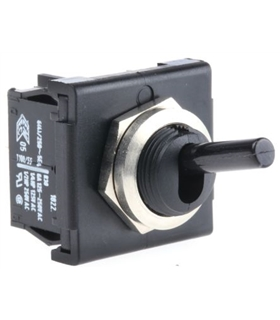 1822.1101 - Interruptor Alavanca DPST - 18221101