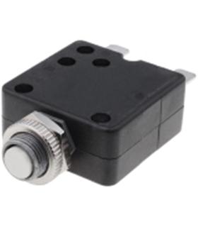 Disjuntor Térmico 500mA - DIS500
