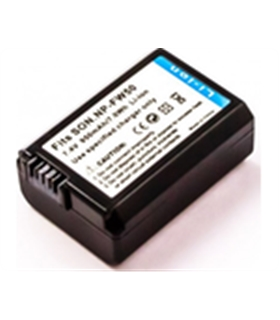 Bateria para Camera Sony 7.4V 950mAh NP-FW50 - NPFW50