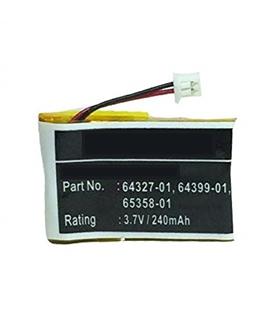 65358-01 - Bateria para Plantronics HL10 - 65358-01
