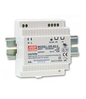 ML30.100 - DIN-rail power supplies for 1-phase systems - ML30100