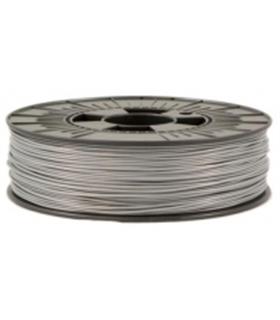 Rolo Filamento de impressão 3D PLA 1.75mm 1Kg CINZA TUCAB - MX0966912
