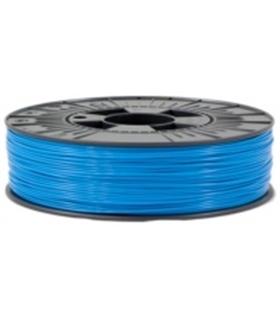Rolo Filamento de impressão 3D PETG 1.75mm 1Kg AZUL TUCAB - MX0966961