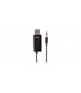 BTX-3011 - Transmissor Bluetooth c/ Jack 3.5mm Fonestar - BTX3011