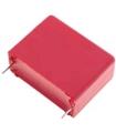 Condensador Poliester 20uF 500VDC - 31620U500
