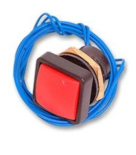 MCPAS6-D1-M1CES3-5 - Pushbutton Switch - MCPAS6-D1-M1CES3-5