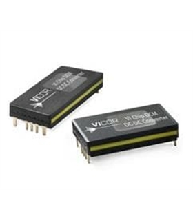 DCM300P240T600A40 - Conversor DC/DC, 24V, 25A, 600W - DCM300P240T600A40