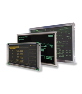 """LM64C21P - 8"""" INDUSTRIAL LCD PANEL - LM64C21P"""
