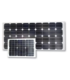 Painel Solar 12V 55W - PS1255