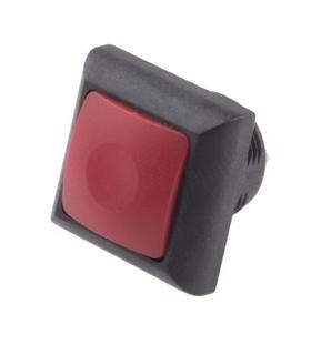 Interruptor Pressao Ip67 Vermelho - MX8207568