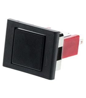 Pulsador SPDT Painel Quadrado - MX7346776