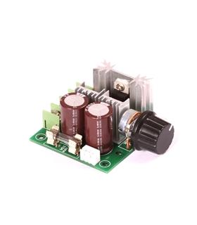 MXA0089 - Controlador PWM Motor DC 12V-40VDC 0.01-40A - MXA0089