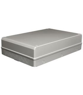 ABB12818 - Caixa plastica ABB IP65 380x570x140mm - ABB12818