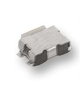 KMS221GLFS - Tactile Switch SMD, Rectangular Button - SWD27