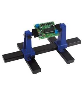 VTHH6 - Suporte Placas Circuito Impresso Ajustavel - VTHH6