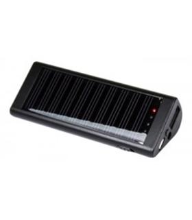 C-0464  - PowerBank Com Painel Solar 2Amp - C-0464