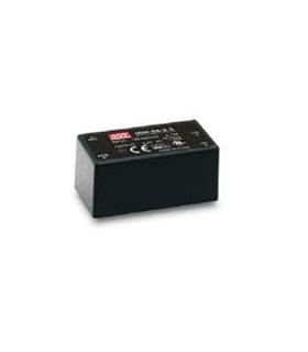 IRM-30-48 - Fonte Alimentação 100-240VAC, 48VDC, 0.63A - IRM-30-48