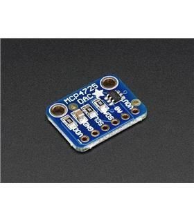 ADA935 - MCP4725 Breakout 12-Bit DAC - ADA935