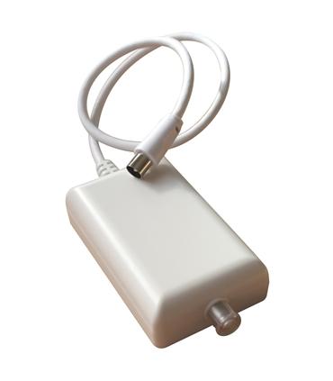 AT9974 - Amplificador e Fonte para AT0401 - AT9974