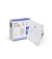 Sonoff Touch EU 2 Gang - WiFi Wall Touch Switch - MX171018001