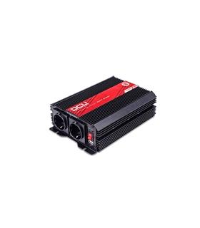 3741121500M - Conversor 220Vac/12Vdc 1500W Onda Modificada - DCU3741121500M