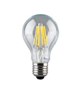 Lampada Filamento E27 230V 8W 2700k 806lm - ORO04030