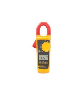 FLUKE 325 - Pinça amperimétrica True-RMS c/temp Fluke 325 - 4152643