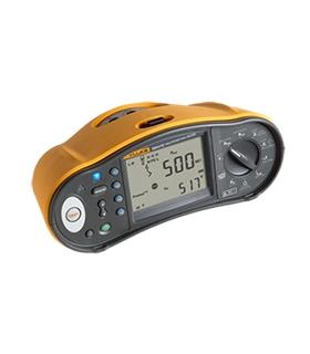 Fluke 1664 SCH - Certificador de instalacoes - 4547054