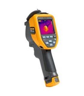 Fluke Tis10 9HZ - Infrared Camera - 4697036