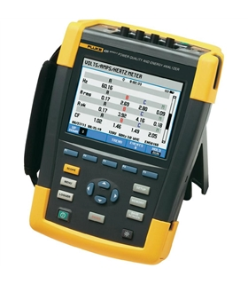 Fluke 435-II BASIC - Three-Phase Power Quality - 4116689